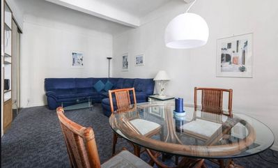 Photo for Central 1 Bedroom with Balcony Rue Commandant André