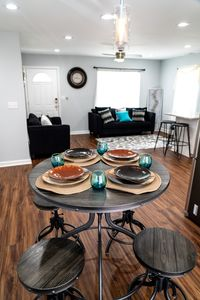 Photo for Rustic Oasis- Self Checkin-5 mins to Beach-1 Min to Shem Creek Bars- Large Patio