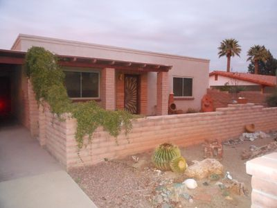 Photo for Entire 2 bedroom house, steps from recreation