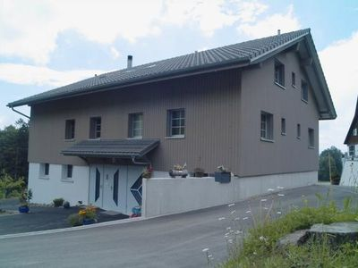 Photo for Apartment Wald ZH for 2 - 9 people with 4 bedrooms - Holiday home