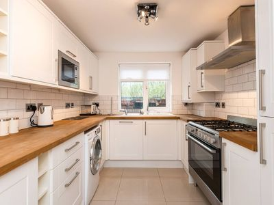 Photo for 3BR Townhome Vacation Rental in Liverpool, England