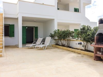Photo for NEWLY APARTMENT IN SALENTO WITH ALL COMFORT