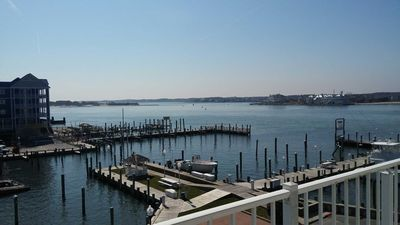 Photo for White Marlin Downtown BayFront  Somerset St Sleeps 4