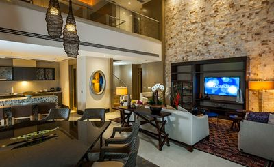Photo for LUXURY GRAND LUXXE 2 BEDROOM LOFT (SLEEPS 8+2) - Platinum Level, Disc. Golf &SPA