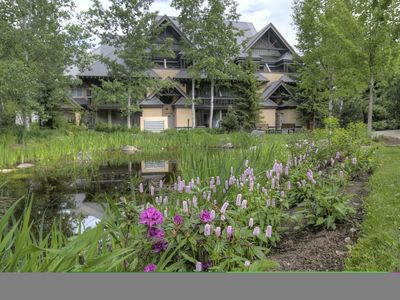 Photo for STONEY CREEK LAGOONS -  1-Bedroom, Sleeps 4
