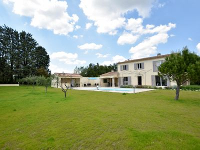 Photo for Luson - House located in the natural park Alpilles