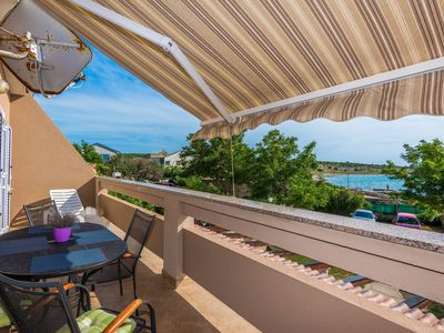 Photo for Apartments Ivan (27101-A3) - Pag - island Pag