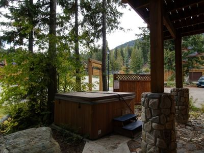 Photo for Views Galore! Hot tub,Community  Fire Pit.