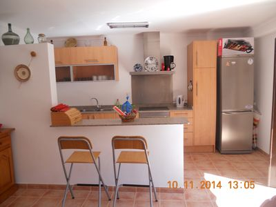 Photo for Cala San Vicente (Pollença) APARTMENT FOR 4 PEOPLE -