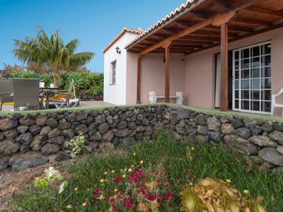 Photo for Holiday cottage in Los Llanos (LP1101)