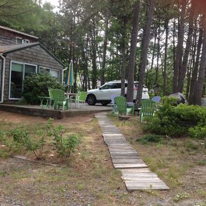 Photo for 8 day 7 night Rental with short semi private walkway to beach