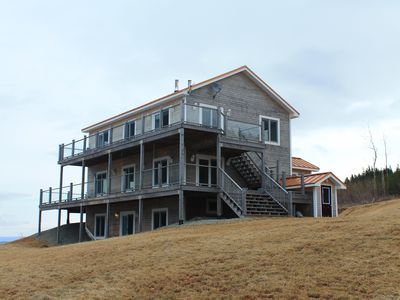 Photo for 4BR House Vacation Rental in Margaree, NS