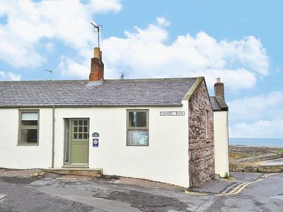 Photo for 2 bedroom property in Seahouses. Pet friendly.