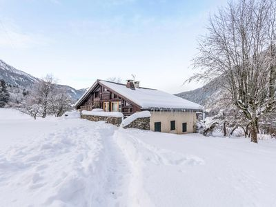 Photo for Chalet with Wifi and parking - Maeva Particuliers - Chalet 5 rooms for 10 people Confort