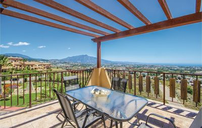 Photo for 2 bedroom accommodation in Benahavis