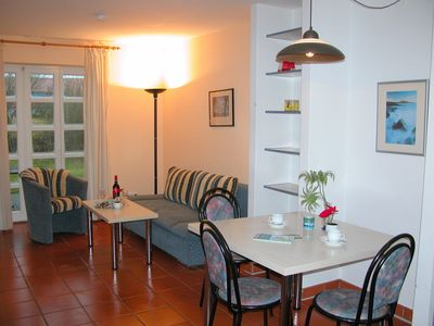 Photo for Apartment / app. for 3 guests with 35m² in Dranske - Bakenberg (47245)