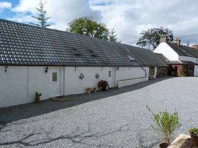 Photo for 2BR Cottage Vacation Rental in Dufftown, Scotland