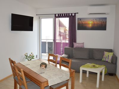 Photo for Apartment / app. for 6 guests with 55m² in Rheinhausen (18002)