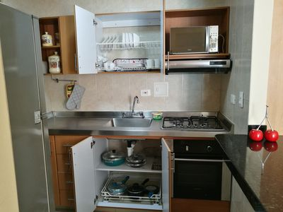 Photo for Located in the best zone of Pereira. Close to malls, medical centers, downtown.