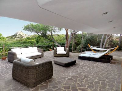 Photo for Vacation home Audarya  in Olbia - Tempio, Sardinia - 7 persons, 3 bedrooms