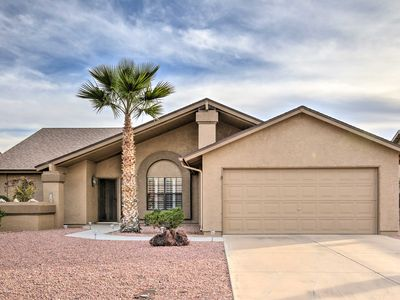 Photo for NEW! Peoria Home w/ Community Pool, Tennis & Golf!