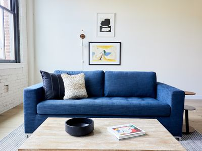 Photo for Sonder | Museum District | Sunny 1BR + Rooftop