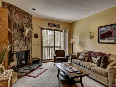 Photo for Welcome to Cascade Village Snowscape Unit 343!
