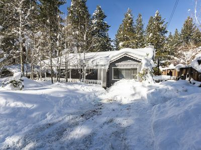 Photo for South Lake Tahoe House, HOT TUB, Pet Friendly,Near Gondola/Casinos,As Low as $99