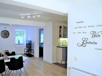 Photo for New cozy 60sqm apartment, near Europa Park, Strasbourg and Black Forest