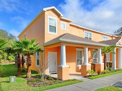 Photo for Serenity Resort - 3BD/3BA Town Home - Sleeps 6 - Gold - RSY3102