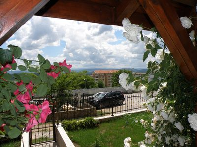 Photo for Apartments Kaloyan - new eqiped apartments for long or short stay
