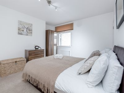 Photo for 2BR Apartment Vacation Rental in West Drayton