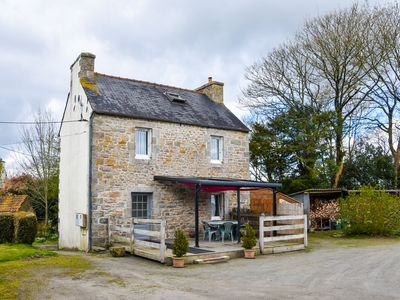 Photo for Beautiful house with modern interior, 25mins from the beach in Brittany.