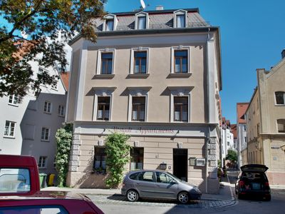 Photo for Furnished apartment in the center of Augsburg