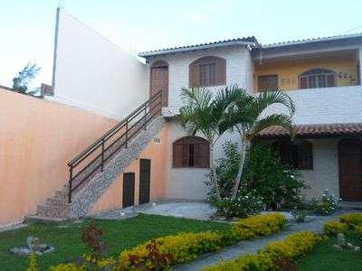Photo for Cozy kitchenettes, cable TV, close to beach and river, all new.