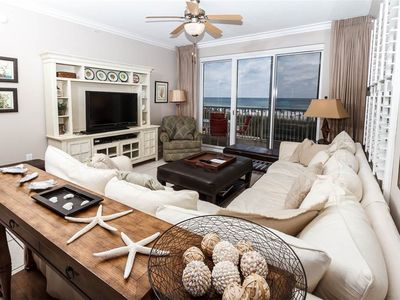 Photo for Summer Place #209: 4 BR / 3 BA  in Fort Walton Beach, Sleeps 9