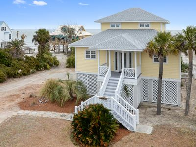 Photo for Oceanfront Living at Ocean View Pricing-2nd Row with Big View and Boardwalk!