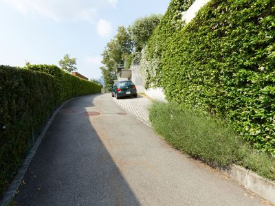 Photo for House in Lugano with Parking, Internet, Washing machine, Pool (319252)