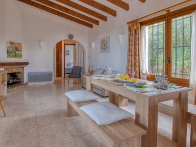 Photo for Vacation home Sol Mio in Pego - 6 persons, 3 bedrooms