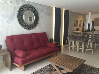 Photo for The Painter II - Beautiful 1 bedroom apartment in Polanco