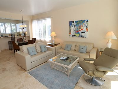 Photo for Cedars East #806: 2 BR / 2.5 BA Townhome on Longboat Key by RVA, Sleeps 6