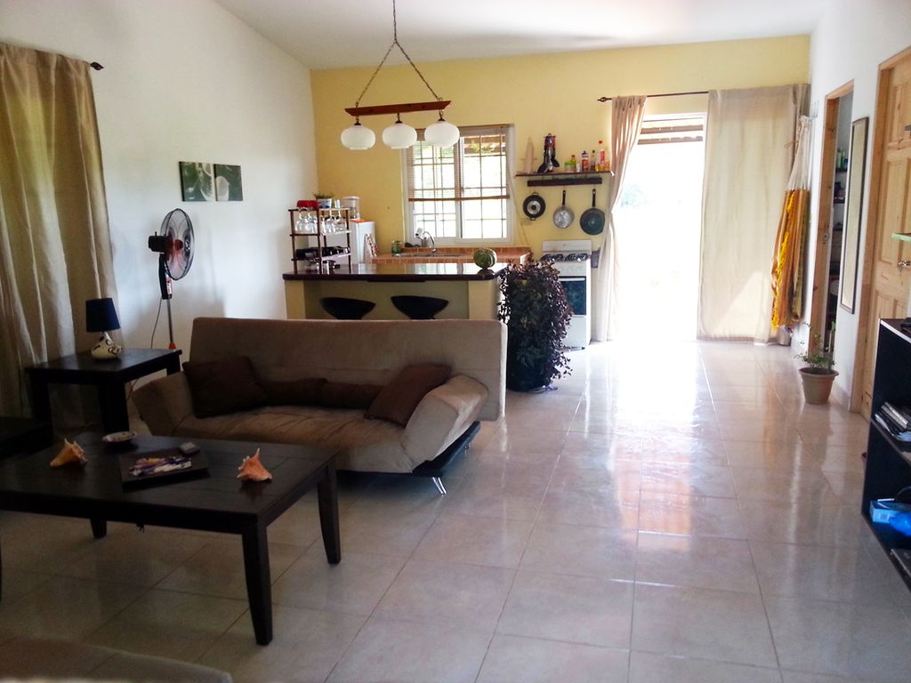 For Rent A 1 200 Ft 178 Furnished House In Pedasi Pedas 237