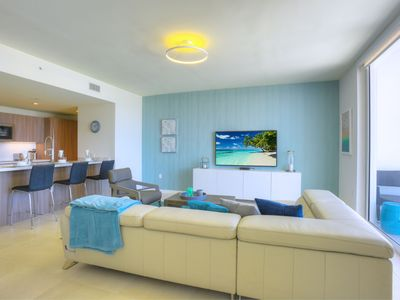 Photo for F BRAND NEW APARTMENT READY FOR YOUR FLORIDA VACATIONS