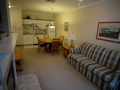 Photo for 207- 1 Bedroom Suite