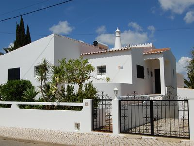 Photo for Top Villa Short Distance To Famous Meia Praia Beaches, Walk To Town Alvor