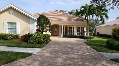 Photo for Naples, Florida - Lovely 4 Bedroom Home In Award Winning Island Walk Community