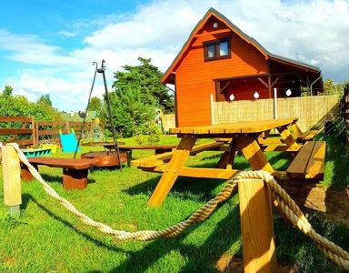 Photo for Holiday house Junoszyno for 4 - 6 persons with 2 bedrooms - Holiday house