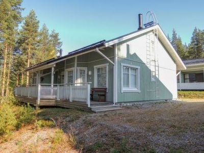 Photo for Vacation home Saunaharju 5 in Lieksa - 9 persons, 2 bedrooms