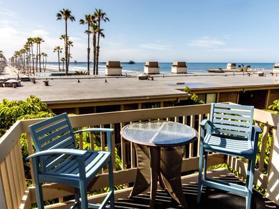 Photo for 10% off 4+ Night Stays; Gorgeous West-facing Panoramic Ocean-view Condo