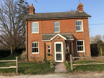 Photo for Stunning cottage in rural Location